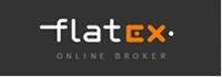 Flatex Logo