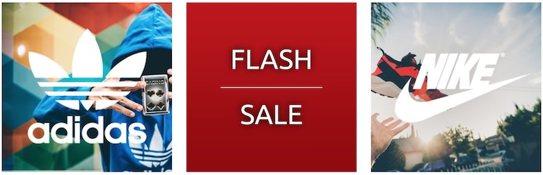 Outlet46 Flash Sale