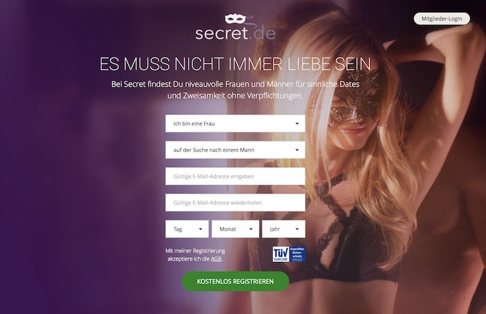 Secret.De Erfahrungen Forum