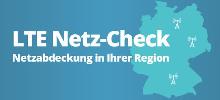 discoTEL Netz-Check