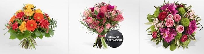 Fleurop Blumenversand