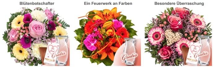 Floraprima Blumen