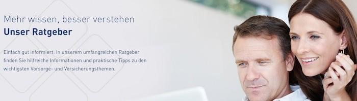 Deutsche Familienversicherung Ratgeber