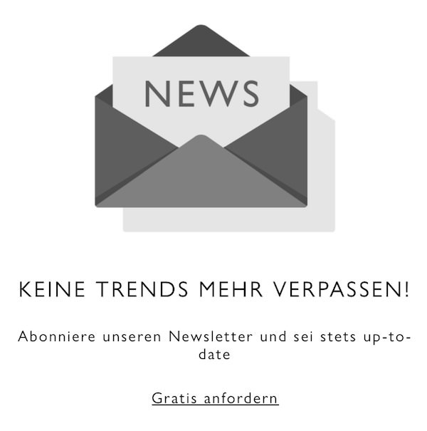 Tamaris Newsletter