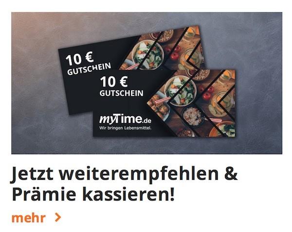 myTime Deal